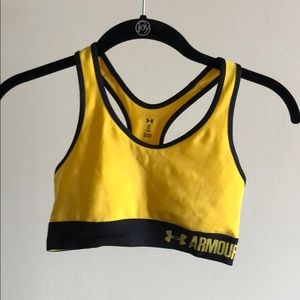 0c6d3c8b19 Women s Under Armour Sports Bras
